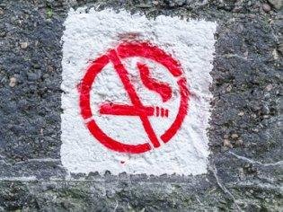 Nichtraucher