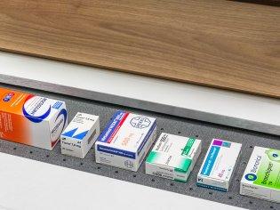 Medikamentenband